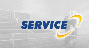 Service Fotovoltaico