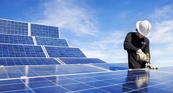 Fotovoltaico interventi