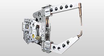 Pinze di saldatura Robot